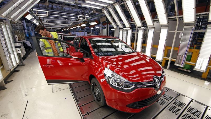 Renault: la CFDT va signer l'accord de compétitivité