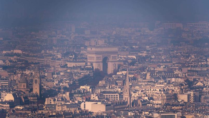 Paris, le 12 décembre 2016.