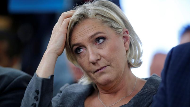 Le nouvel ambassadeur britannique en France a surpris en affirmant que, s'il avait des contacts réguliers avec les principaux partis, ce n'était pas le cas pour le Front national.