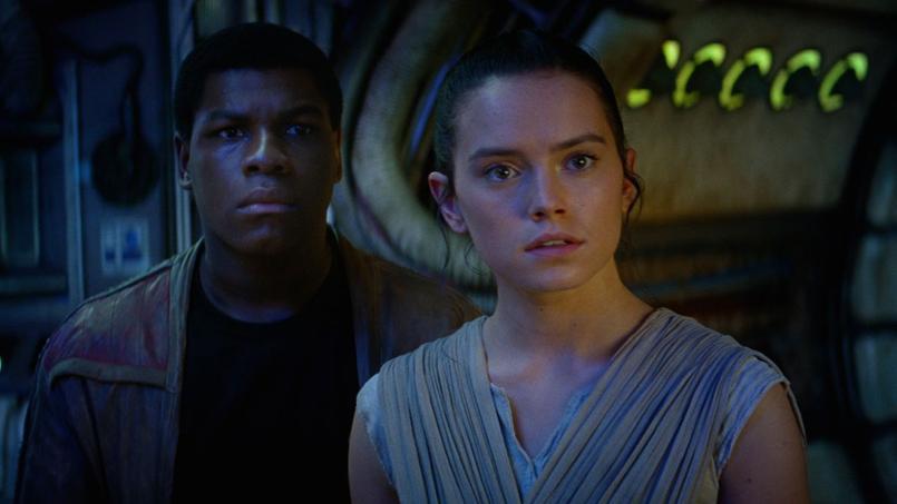 Les révélations du réalisateur Rian Johnson sur Star Wars VIII