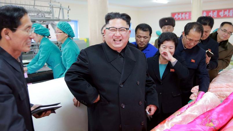 La menace de Pyongyang doit être d'autant plus prise au sérieux que le pays a progressé à marche forcée dans le domaine nucléaire ces dernières années, sous l'impulsion de Kim Jong-un, l'héritier de la dynastie communiste.