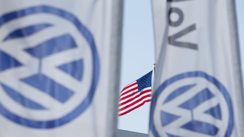 La somme totale que devra débourser Volkswagen aux États-Unis va «excéder les provisions actuellement passées» sur le dossier, a également reconnu le géant allemand.