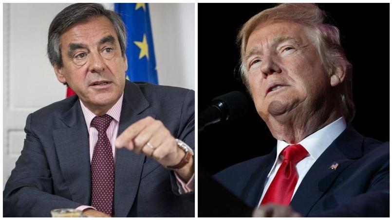 Crédits Photo: AFP/AP (Collage Fotor.com)