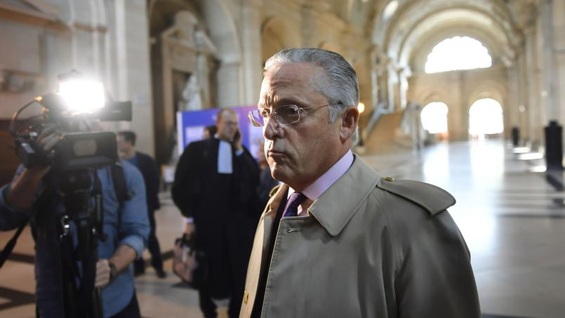 Paris - Fraude fiscale: appel de la relaxe générale des Wildenstein