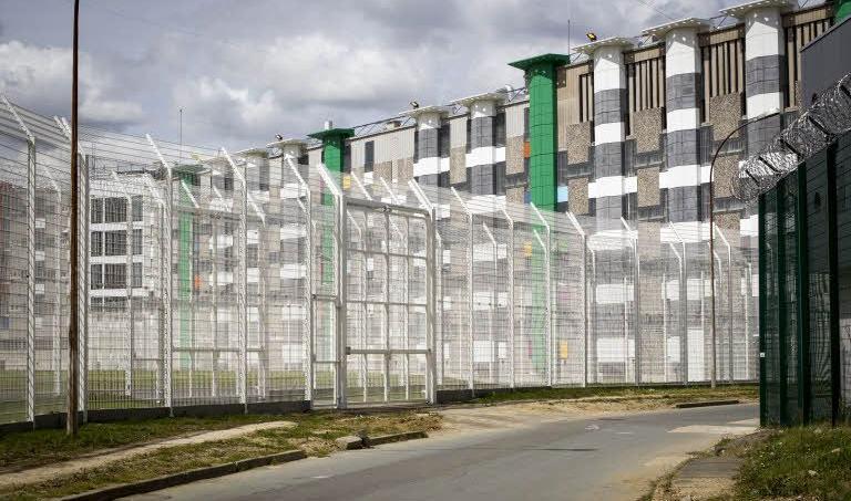 Jeunes mères, les deux femmes ont largement perturbé la vie de la nurserie au sein de la prison de Fleury-Mérogis.