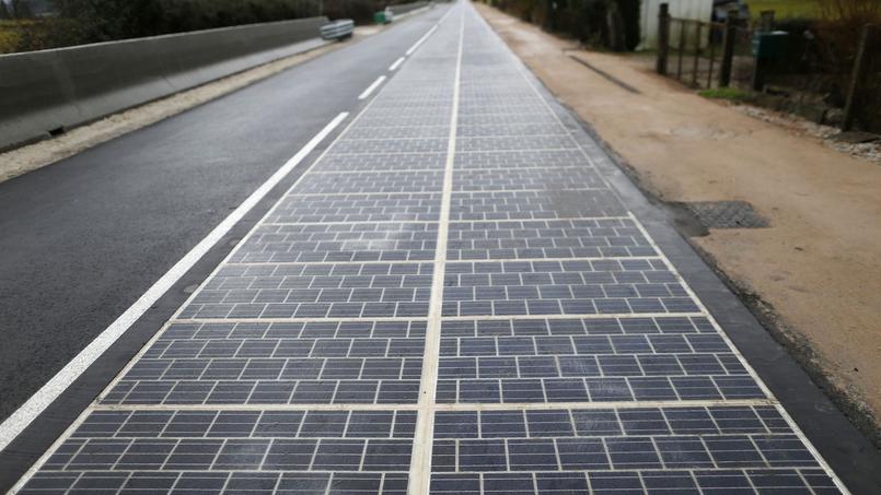 Le secteur de la transition énergétique est créateur d'emplois