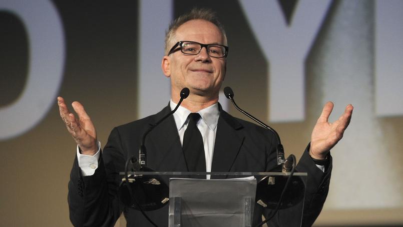 Thierry Frémaux, délégué général du Festival de Cannes, est également directeur artistique de l'Institut Lumière aux côtés de Bertrand Tavernier et organisateur du Festival Lumière, à Lyon, depuis 2009.