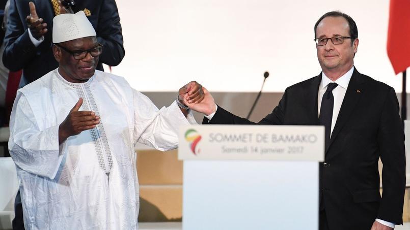 27è Sommet Afrique/France : Le Mali est de retour !