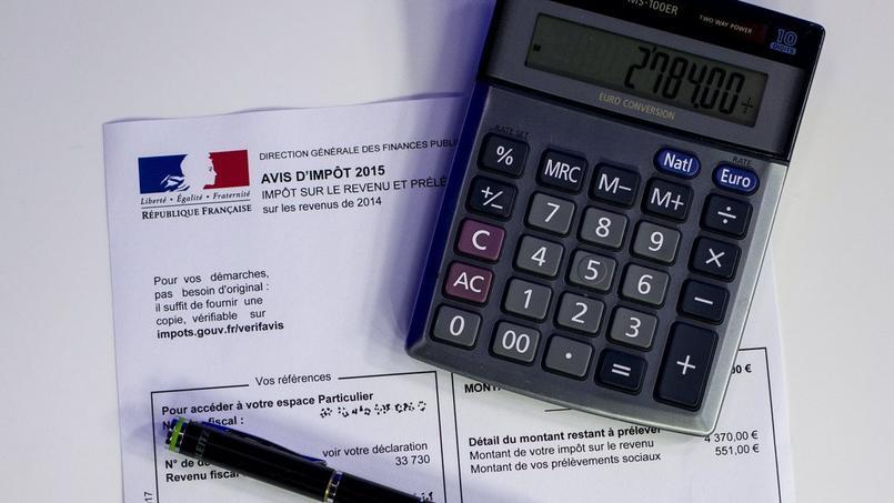 La baisse d'impôt est réservée à cinq millions de ménages.