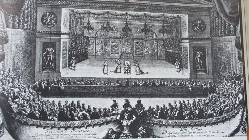 Dans la scène 10 de l'acte III du Malade imaginaire de Molière, Toinette s'exclame «Le poumon, le poumon, vous dis-je!» .