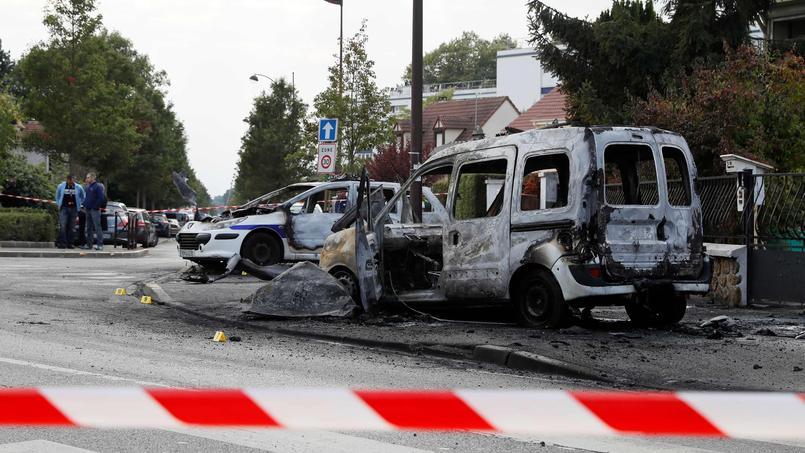 11 jeunes suspects interpellés après l'attaque de policiers en octobre — Viry-Châtillon