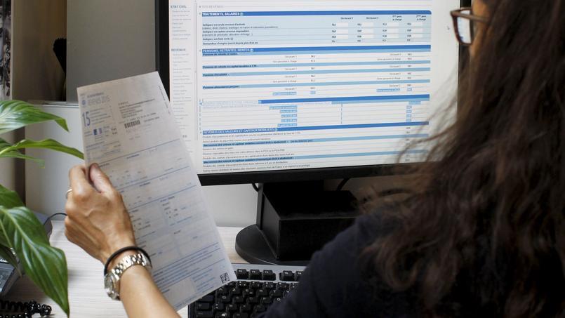 Calculez en ligne dès à présent le montant de vos impôts 2017