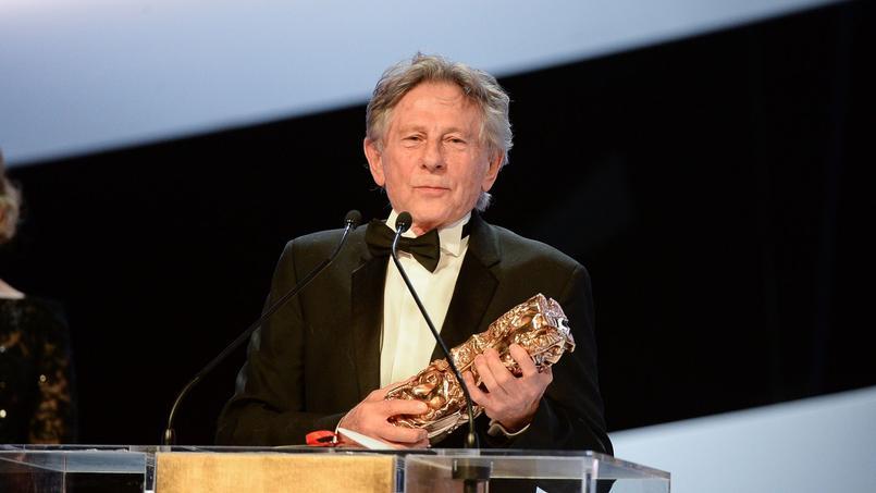 Le cinéaste Roman Polanski, honoré en 2014 pour La Vénus à la fourrure, présidera la 42e cérémonie des César.