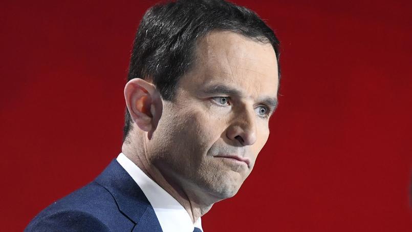 Benoît Hamon a conquis les téléspectateurs — Primaire socialiste