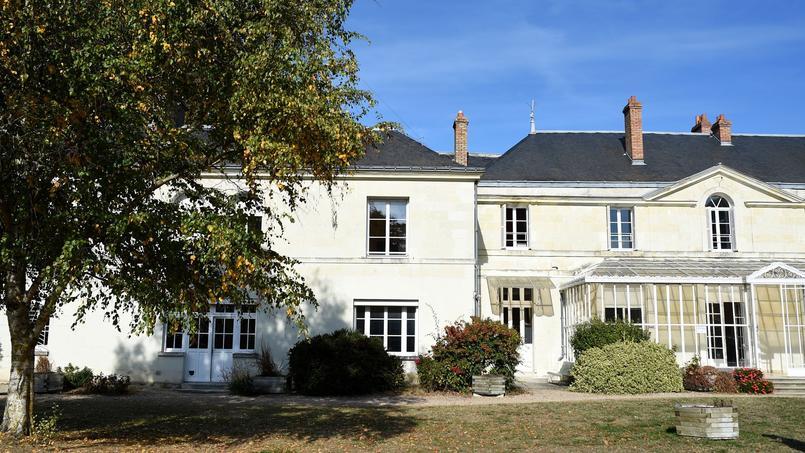 Le premier centre de déradicalisation a ouvert en septembre dernier sur le domaine de Pontourny, à Beaumont-sur-Vernon, en Indre-et-Loire.