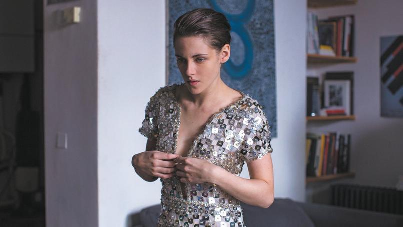 Kristen Stewart dans Personal Shopper