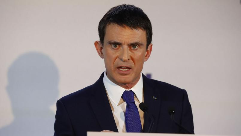 Benoît Hamon remporte le premier tour de la primaire socialiste en France