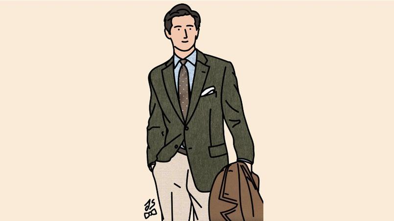 L'indispensable veste en cachemire
