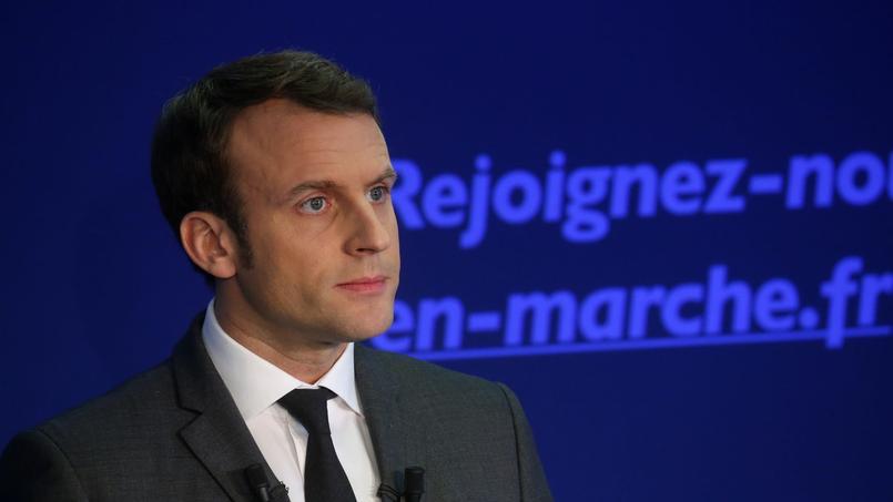 Macron accusé d'avoir utilisé l'argent de son ministère pour faire campagne