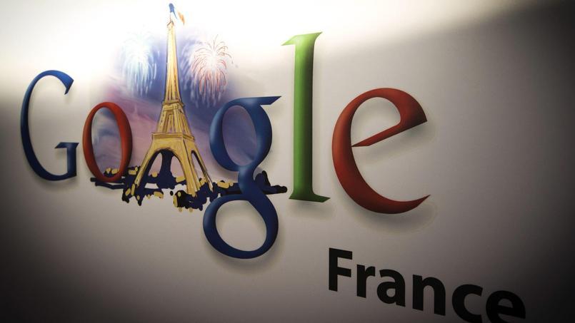 Google France.