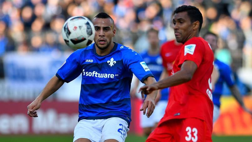 Allemagne - Darmstadt se sépare d'un joueur jugé pro-salafiste