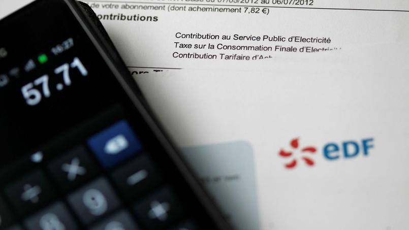 EDF. Un million de clients prélevés deux fois par erreur cette semaine