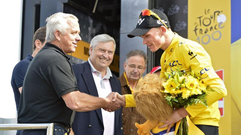 Tour de France: des moteurs dans les vélos, Lemond ne croit «plus dans aucune victoire»