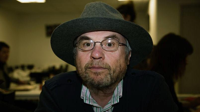 Le philosophe Robert Redeker. Crédits Photo: DR.