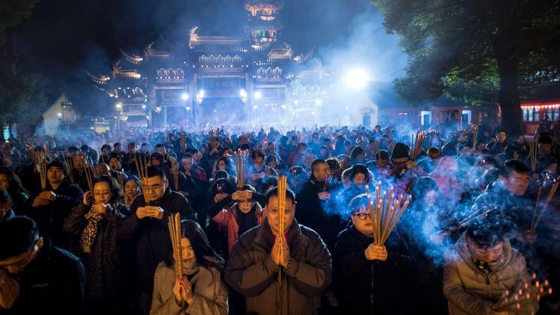 Des idées pour célébrer l'année du Coq — Nouvel An Chinois