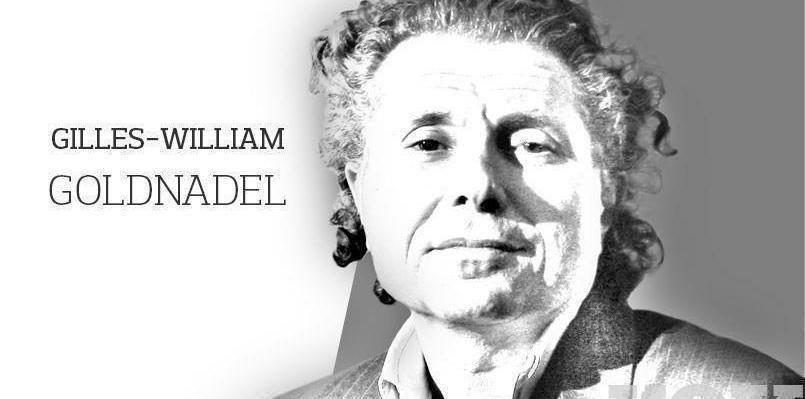 Gilles-William Goldnadel : «Les flammes du bûcher antiraciste ne brûlent plus»