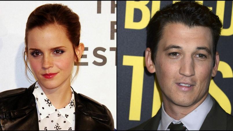 Emma Watson et Miles Teller, trop exigeants pour La La Land