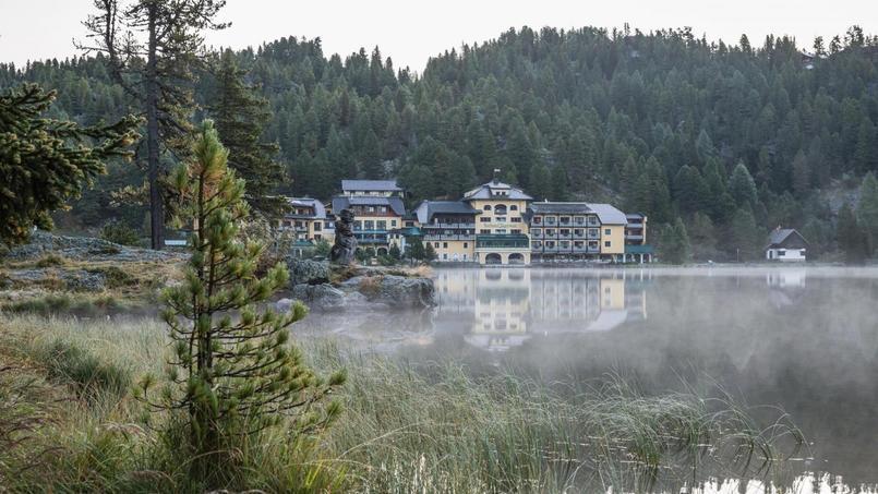 L'hotel 4 étoiles est l'une des nombreuses victimes d'attaques ransomware.
