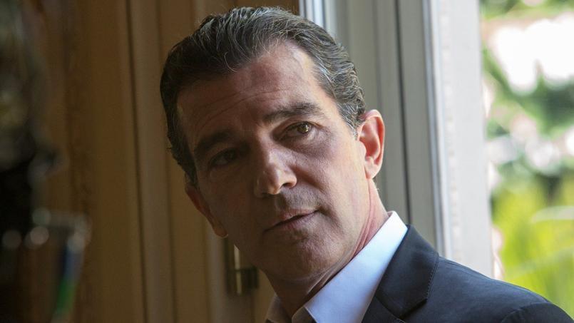 Antonio Banderas victime d'un malaise cardiaque
