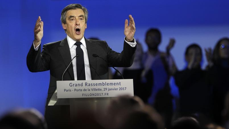 François Fillon: le nouveau paria de la République?