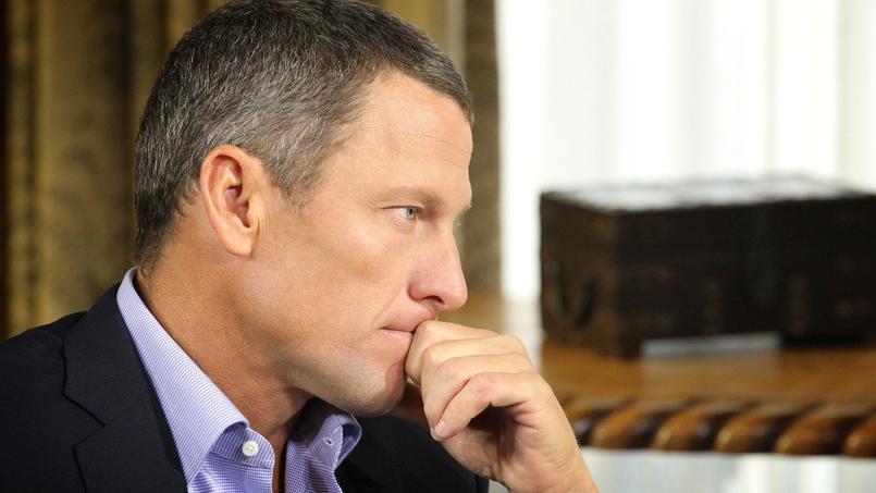 Dopage mécanique: Lance Armstrong se défend d'avoir triché
