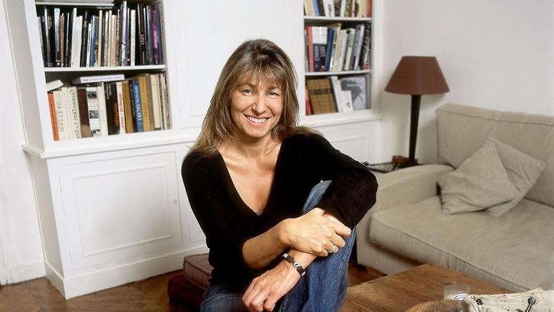 L'écrivain Kéthévane Davrichewy a remporté le prix des Deux Magots.