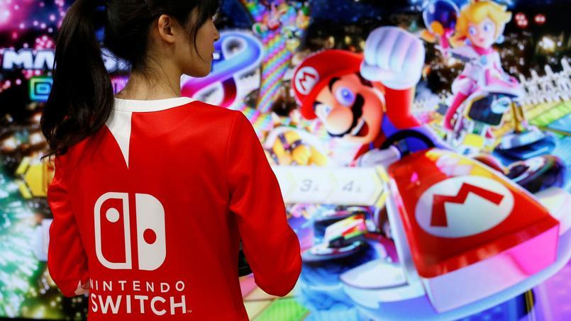 Nintendo Switch : vers un abonnement en ligne à moins de 30 €