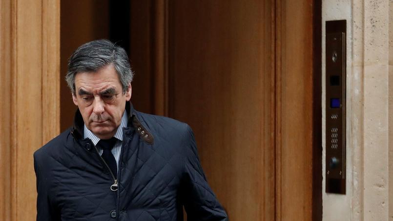 Affaire Fillon: «Il faut séparer le temps de la campagne et le temps de la justice»