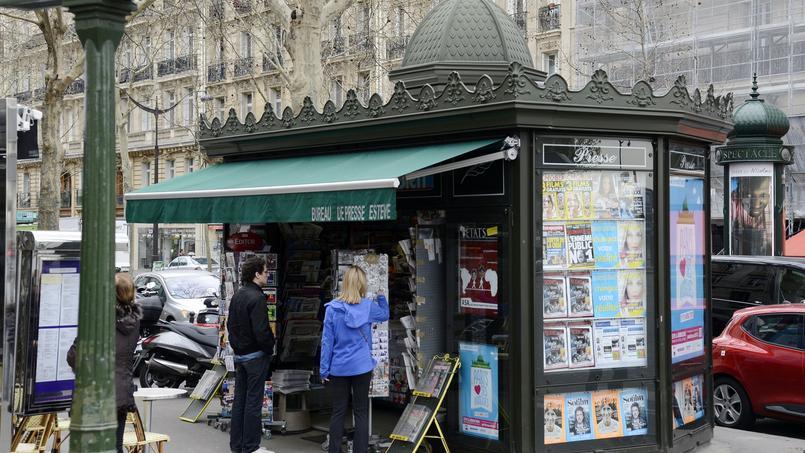 L'intérêt des Français pour l'actualité au plus bas depuis 1987