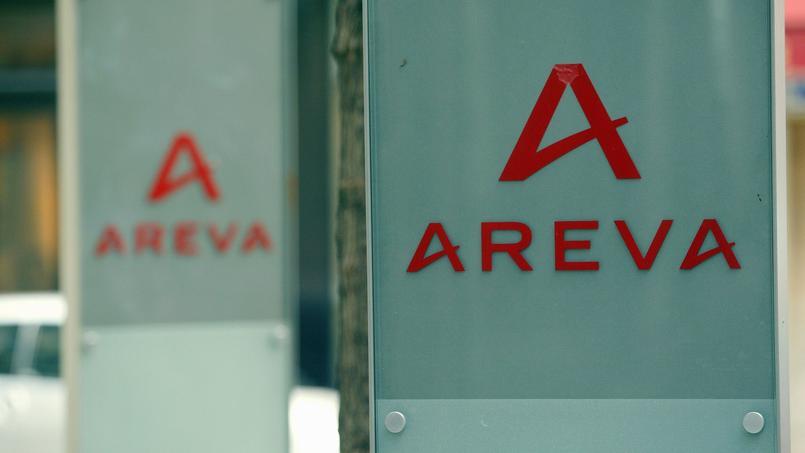 Deux entreprises japonaises vont investir 500 millions d'euros dans Areva