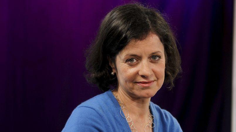 Élisabeth Lévy, directrice de la rédaction de Causeur. Crédits Photo: Jean-Christophe MARMARA/LE FIGARO