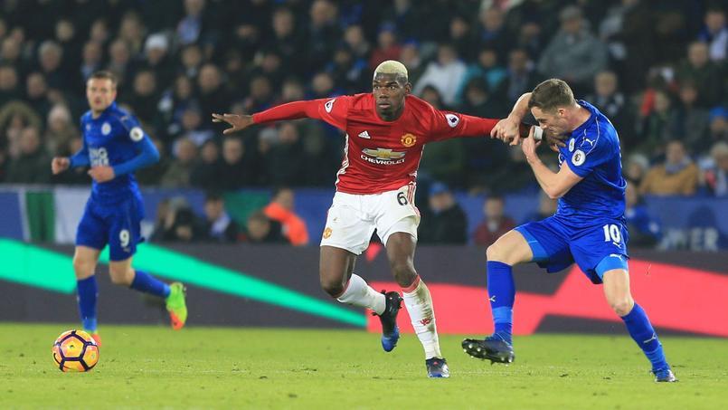 Paul Pogba s'offre un immense manoir près de Manchester