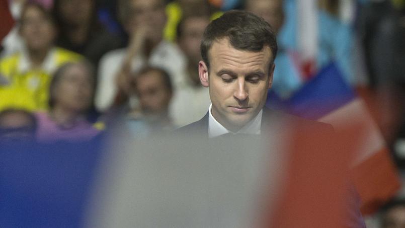 Emmanuel Macron et le reniement de la culture française