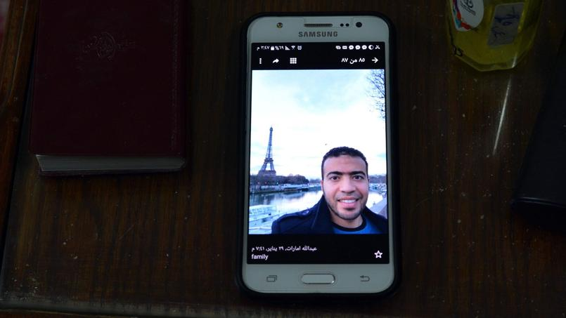 L'assaillant sort de son silence — Attaque au Louvre