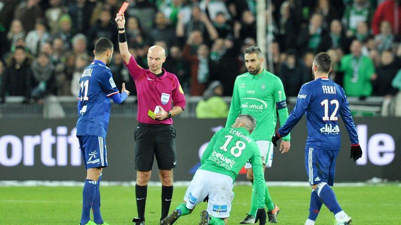 Saint-Etienne-Lyon : Les commentaires déplacés et douteux sur OL TV
