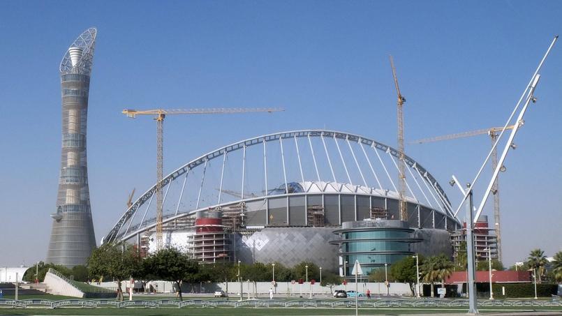 Le Qatar dépense 500 M$ par semaine pour la Coupe du monde 2022