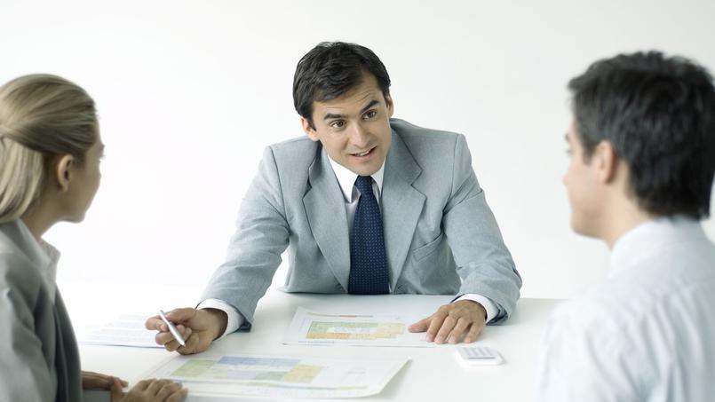 Si un conflit s'installe dans une association à 50/50, les associés seront dans l'obligation de demander la nomination d'un administrateur provisoire.