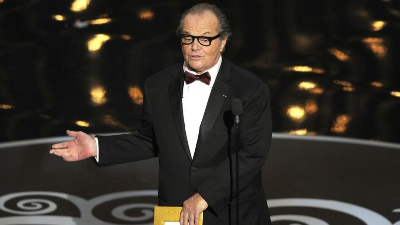 Jack Nicholson de retour, pour une adaptation de