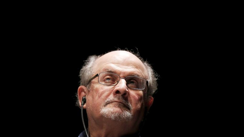 Salman Rushdie sortira en septembre prochain son 13e roman «The Golden House».
