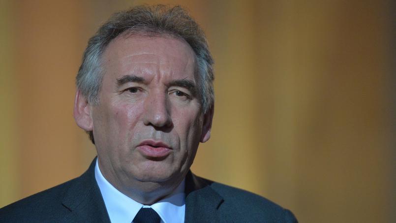 François Bayrou accuse Fillon d'être
